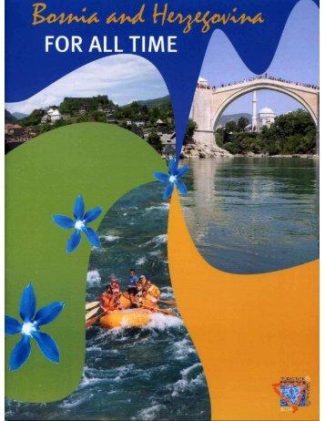 Bosnia & Herzegovina for All Time