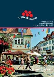 Schwarzwald Urban Experience