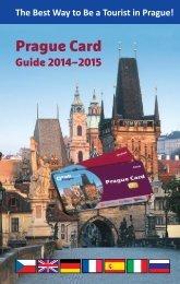 Prague Card Guide 2014