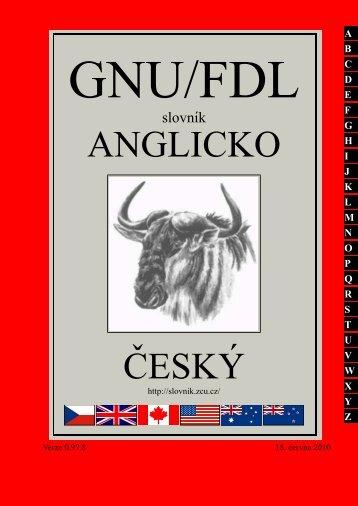 Anglicko Magazines