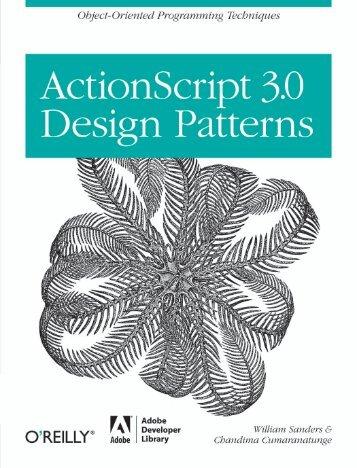 ActionScript 3.0 Design Patterns.pdf - VideoTutorials-bg.com
