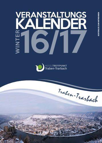 Touristenführer & Veranstaltungskalender Winter 2016/2017