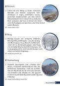 Touristenführer & Veranstaltungskalender Winter 2016/2017 - Page 7