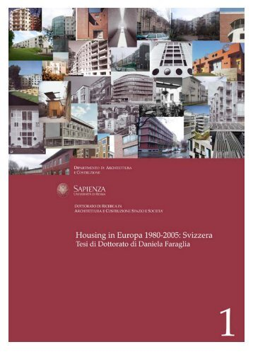 Mostra/Apri - Facoltà di Architettura - Sapienza