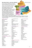 Practical Guide to the province of Seville - Page 7