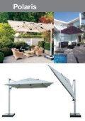 Shademaker Ampelschirme und Sonnenschirm Katalog - Seite 4