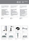 Shademaker Ampelschirme und Sonnenschirm Katalog - Seite 7