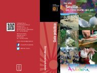 Practical Guide to the province of Seville