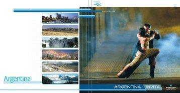Argentina Invites You