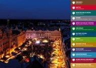 Pardubice Tourist Guide