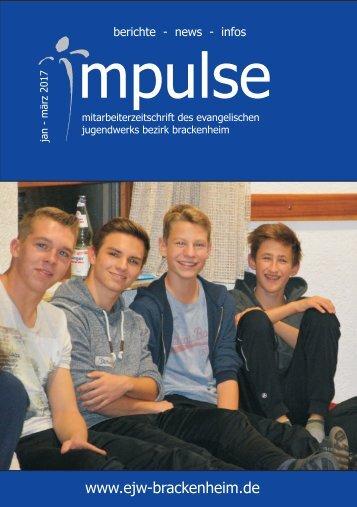 Impulse Jan. bis März 2017
