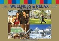 Wellness & Relax Marienbad 2015