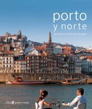 Porto and the North