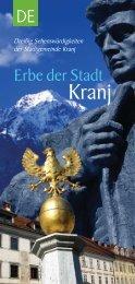 Heritage of Kranj