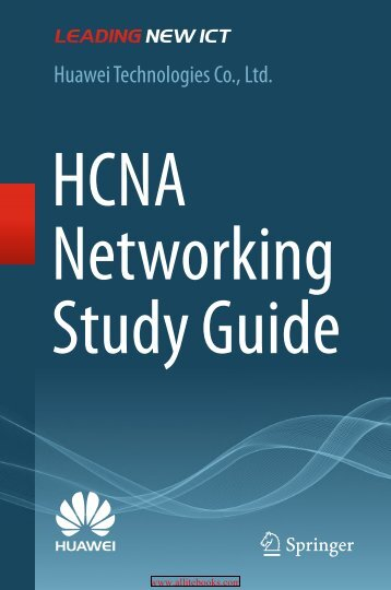 Networking Study Guide