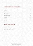 Dusit Abu Dhabi-Benjarong-Drinks Menu - Page 7