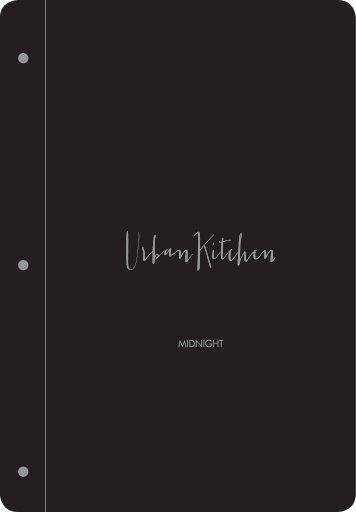 Dusit Abu Dhabi-Urban Kitchen-Midnight Menu