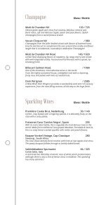 Southern Sun Abu Dhabi-Balcon-Wine Menu - Page 3