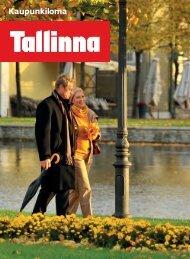 Tallinn Citybreak