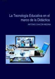 La Tecnología Educativa en el marco de la didáctica