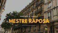 Catalogue Mestre Raposa - Fenêtres et Portes
