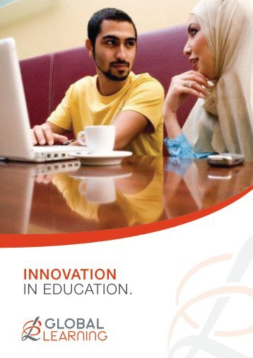 Global Learning Corporate Profile - Brochure