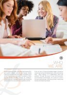 Global Learning Corporate Profile - Brochure - Page 2