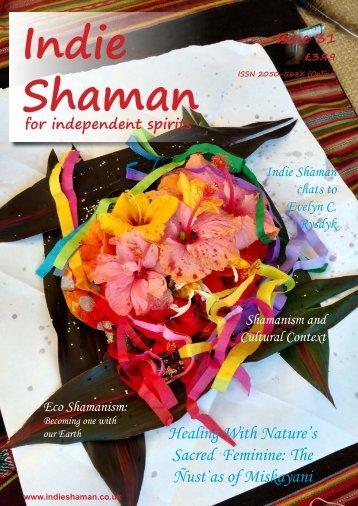 Indie Shaman