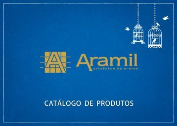 Catálogo Aramil VIRTUAL 2017
