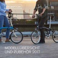 BROMPTON-Katalog-2017