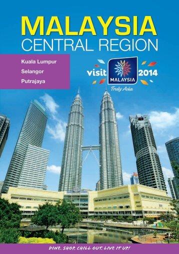 Malaysia Central Region