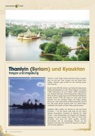 Myanmar The Golden Land - Seite 6