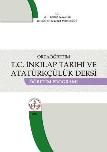 2017113172933574-TC İnkılap Tarihi ve Atatürkçülük