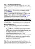 Sektionszentrum - Mitgliederinformation 01_2017 - Page 3