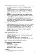 Sektionszentrum - Mitgliederinformation 01_2017 - Page 4