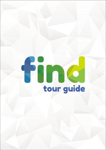 Apresentação Find Tour Guide