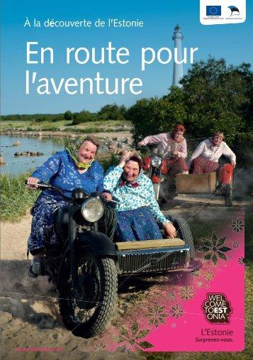 Estonian Travel Guide