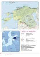 Estonian Travel Guide - Page 2