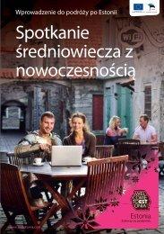 Introduction to Estonia