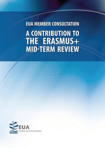 THE ERASMUS+
