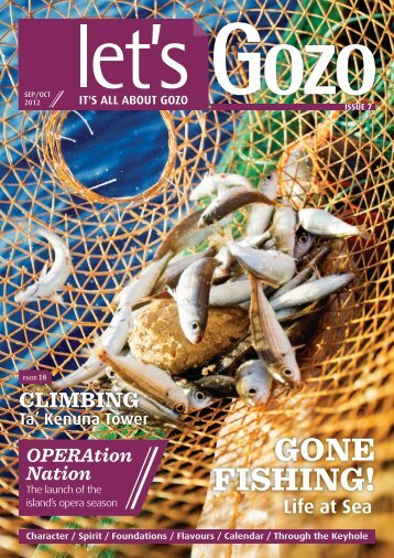 SEP/OCT 2012, Issue 7