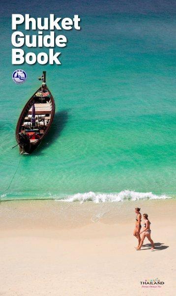 Phuket Guide Book