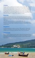 Phuket Guide Book - Page 7