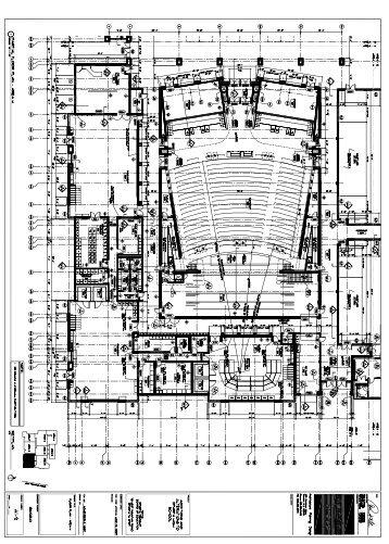 Sparta Auditorium A1-9
