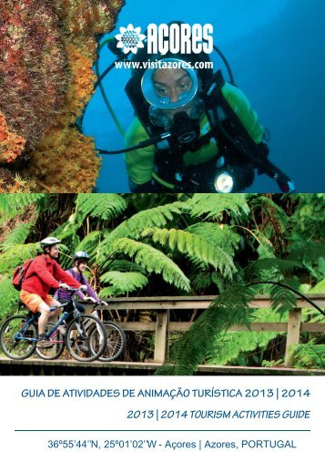Tourism Activities Guide