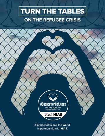 ON THE REFUGEE CRISIS