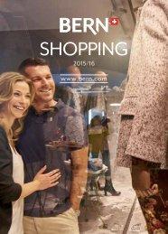 Bern Shopping