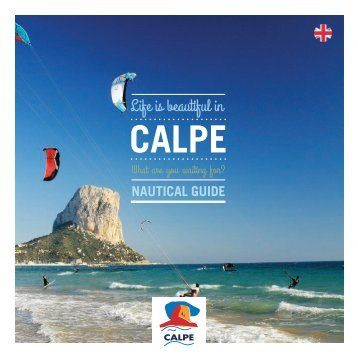 Calpe Nautical Guide