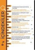İnovatif Kimya Dergisi Sayı 43 - Page 7