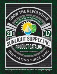 2017_Sunlight-Product-Catalog